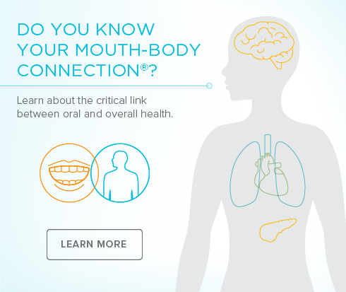 Menifee Lakes Dental Group - Mouth-Body Connection